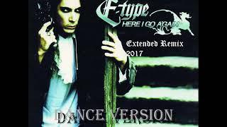 Dance remix 90´s vol 1 extended version 2018