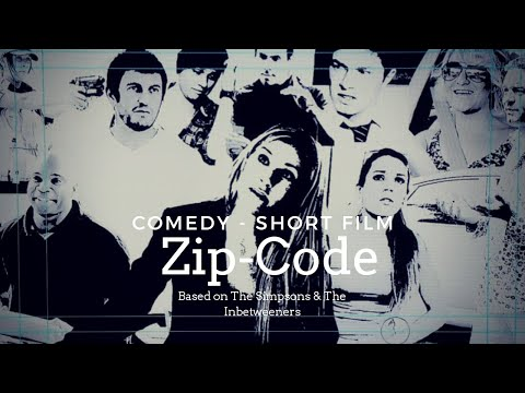 Zip Code The Movie