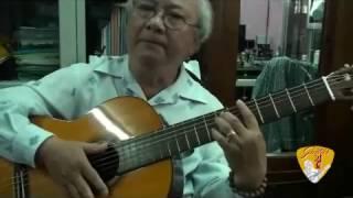 Luyện tay trái - Guitar Lê Vinh Quang