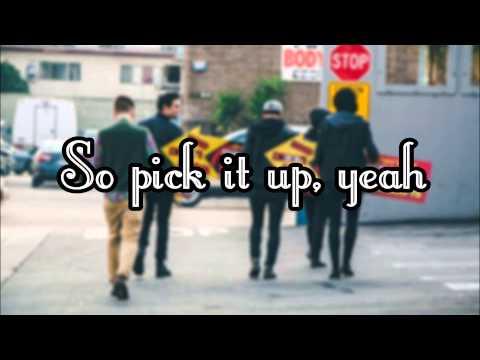 Sleeping With Sirens - Go Go Go ( Video)