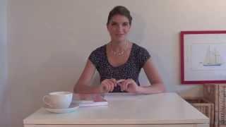 Němčina pro samouky mit Jitka 19: Skloňování přídavných jmen po členu neurčitém
