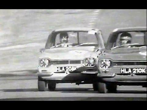 Jack Brabham Trophy (F1 Team Managers Race)