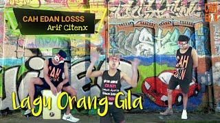 Download CAH EDAN LOSSS - ARIF CITENX