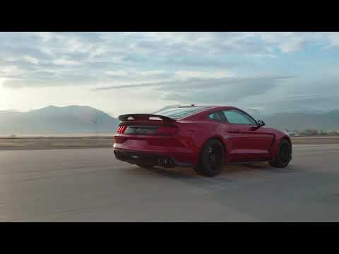 Mustang Shelby GT  Power & Torque
