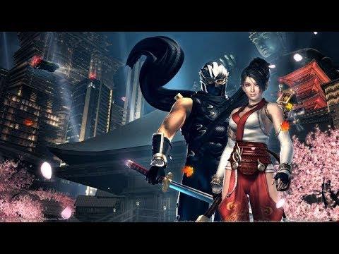 Ninja Gaiden Sigma 2 Longplay Youtube