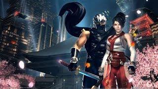 Ninja Gaiden Sigma 2 - Longplay