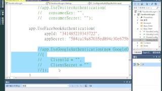 ASP NET升級以邁向現代化網頁技術 – 活用 Visual Studio 2013