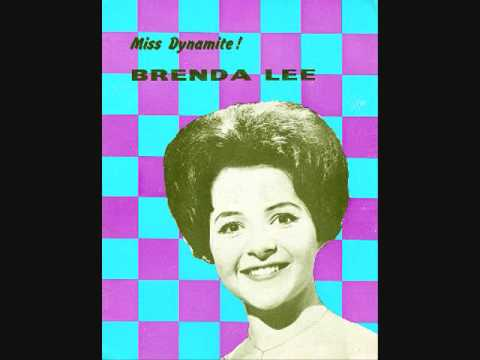 Brenda Lee - What A Difference A Day Made (1966)