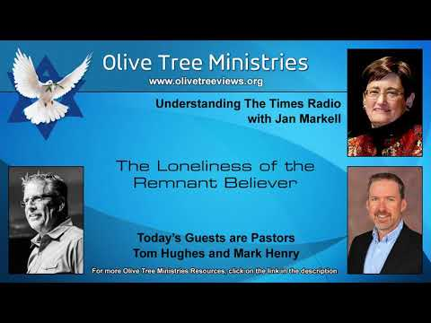 The Loneliness of the Remnant Believer – Pastors Hughes and Henry