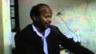 Prof. Veeramani sing Aakkaatti song on DR.B.R.Ambedkar