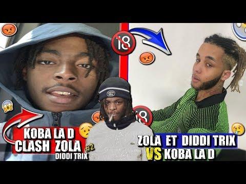 zola-et-diddi-trix-clash-koba-la-d-vraiment-Énerver-?-#2-|-(exclu,-actu)