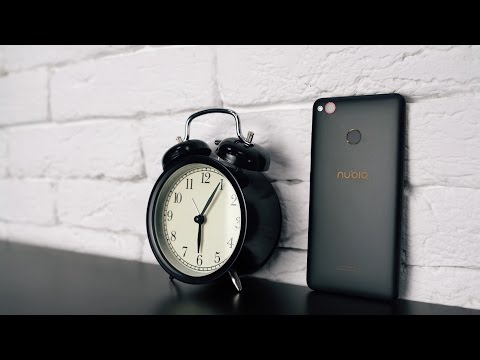 ZTE Nubia Z11 Mini S: полный качественный обзор, отзыв. Очень достойный смартфон за свои деньги.