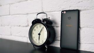 zTE Nubia Z11 Mini S полный качественный обзор, отзыв  Очень достойный смартфон за свои деньги