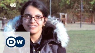 من حلب إلى كولونيا .. لاجئة سورية مقعدة قطعت آلاف الأميال تحكي قصتها  الأخبار