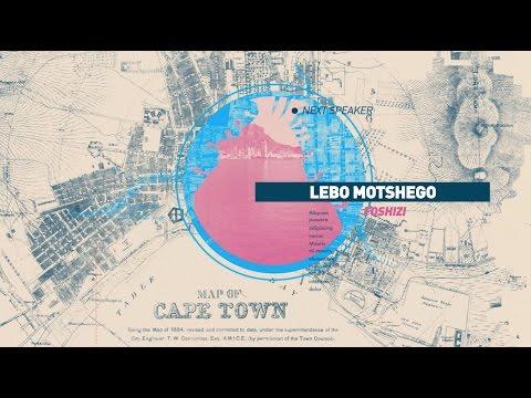 Lebo Motshegoa, Foshizi
