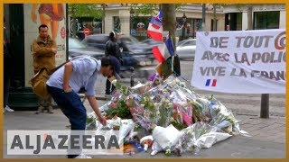 🇫🇷 French gov't called to take action against rise of police suicides | Al Jazeera English