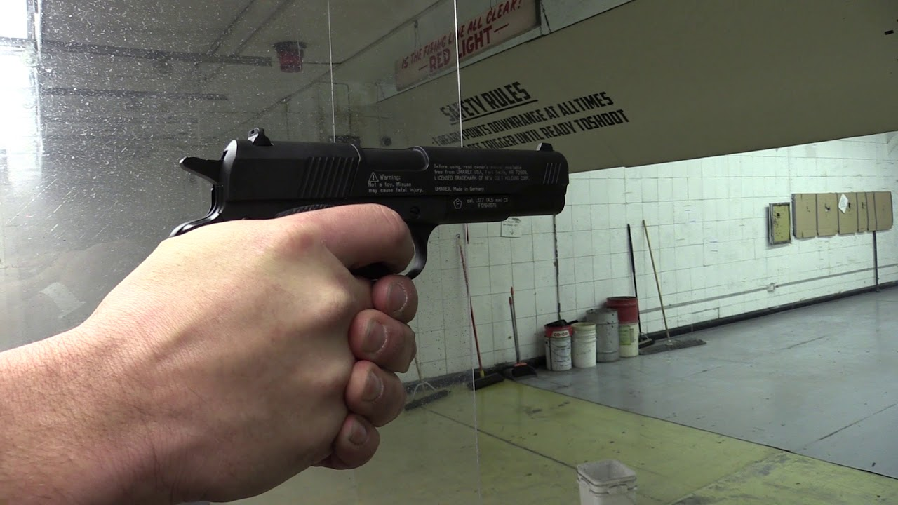 Canada's laws around realistic air guns put police in a