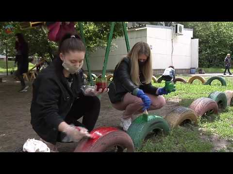 lgikvideo: Детская площадка