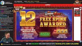 Casino Slots Live - 04/03/19
