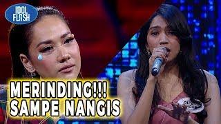 Download lagu BCL TERHARU DENGAR LAGUNYA DI NYANYIKAN | IDOL FLASH