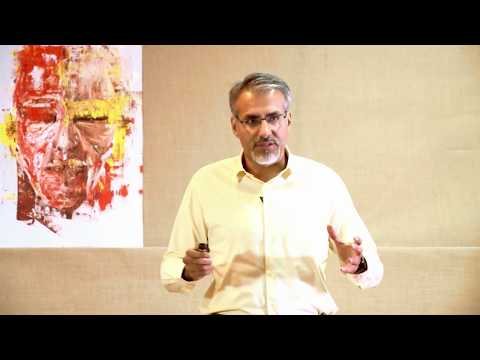 Sustainable Mobility : Our ride into the future. | Chetan Maini | TEDxBITBangalore