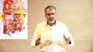 Sustainable Mobility : Our ride into the future. | Chetan Maini | TEDxBITBangalore