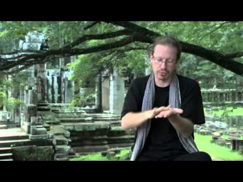 Angkor Vat, La Divine Cité (Reportage 2011) 1/2