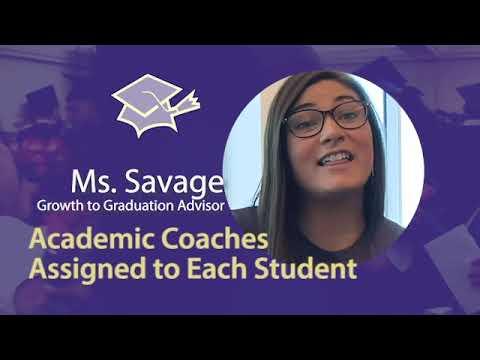 Ms Savage - Growth to Graduation Advisor | Hope High School Online
