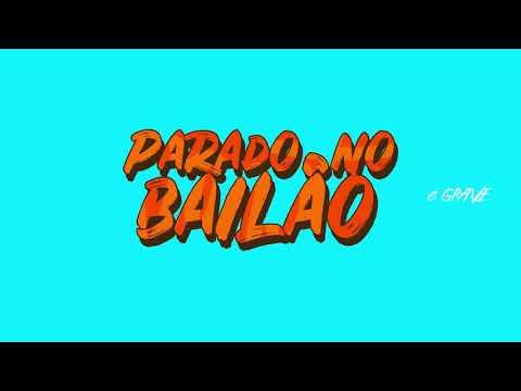MC L Da Vinte e MC Gury - Parado no Bailão Talking Dirty Remix