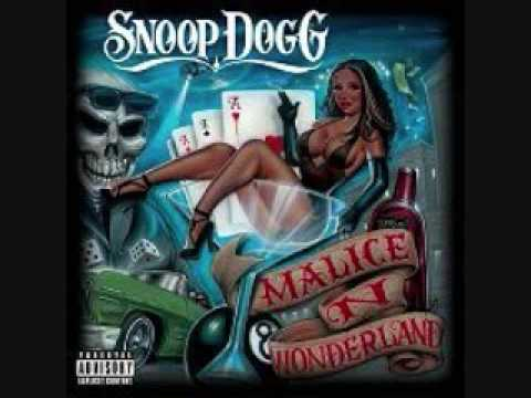 Snoop Dogg  ft The-Dream -Luv Drunk