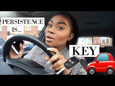 FAILED 5 TIMES, PASSED ON THE 6TH! PERSISTENCE IS KEY!! | #WAKEUPWEDNESDAYS Mp3