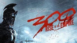VIDEOBUSTER.de präsentiert 300 - RISE OF AN EMPIRE Trailer deutsch HD