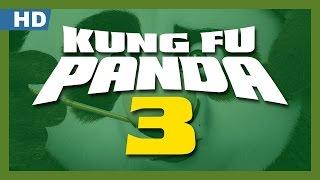 Kung Fu Panda 3 (2016) Trailer