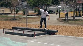 Nick Tucker at Diamond Plaza