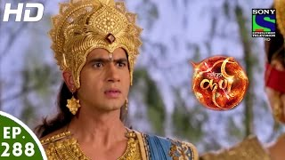 Suryaputra Karn - सूर्यपुत्र कर्ण - Episode 288 - 13th July, 2016