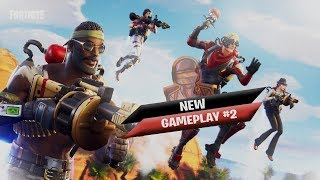 Fortnite - The Battle Royale | Fortnite PC Gameplay | Fortnite Free download Torrent | Borrow'sLive