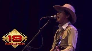 Endank Soekamti - Satria Bergitar (Live Konser Jakarta Barat 14 Maret 2015)
