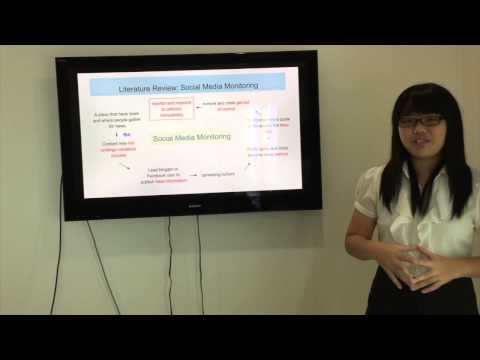 Fonterra Product Recall Presentation