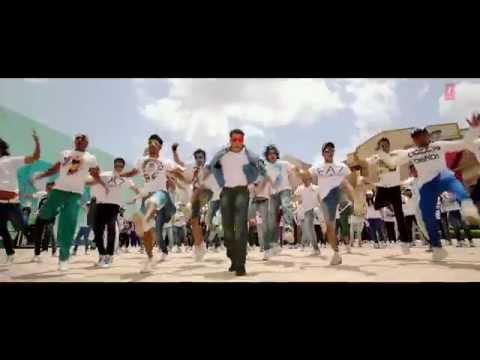 Apna Kaam Banta _ Jai Ho _ Effects Added Track