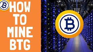 Why / How To Mine Bitcoin Gold 2019 - Beginner Tutorial