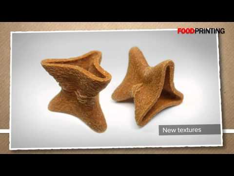 La NASA sperimenta la stampa del cibo 3D, si parte con le pizze