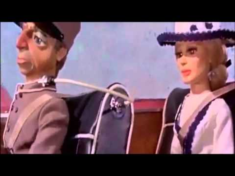 Thunderbirds Are Go Music Video Remix