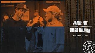 BATB 11: Before the Battle Week 1 Jamie Foy vs Diego Najera