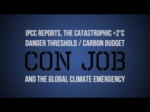 Climate Catastrophobia- The Big Lie thumbnail