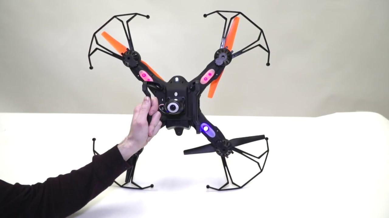 vivitar drone
