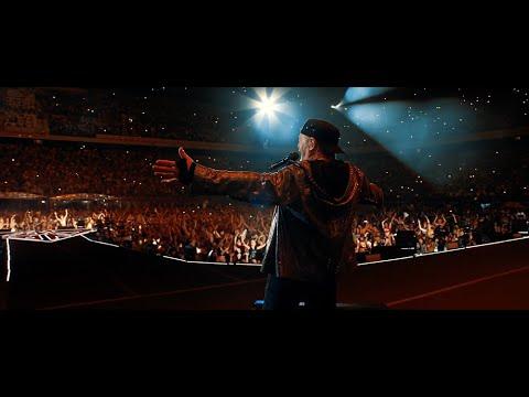 VASCO NON STOP LIVE 018+019 - Trailer Ufficiale - Di nuovo al cinema solo il 10 e 11 dicembre
