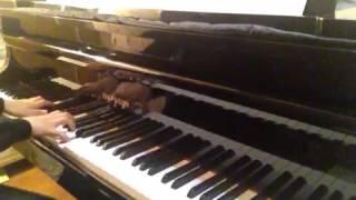 Keith Jarrett Shenandoah キース・ジャレット「シェナンドー」