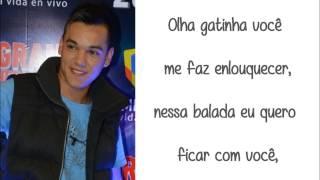 Olinda - Chica Brasileña (Letra)