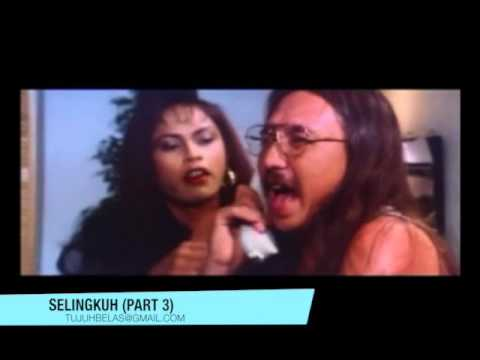 HOT FEBBY LAWRENCE - SELINGKUH (1996) PART 3