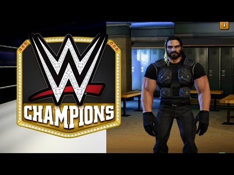 Enhancing and Evolving LIKE A BOSS - WWE Champions